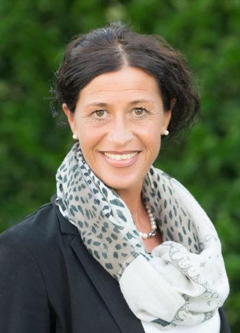Mag. Dr. Margot Baldauf - UGS Inhaberin und Geschäftsführerin